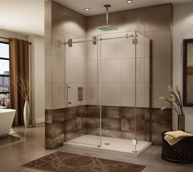 Чому варто купити душову кабіну?