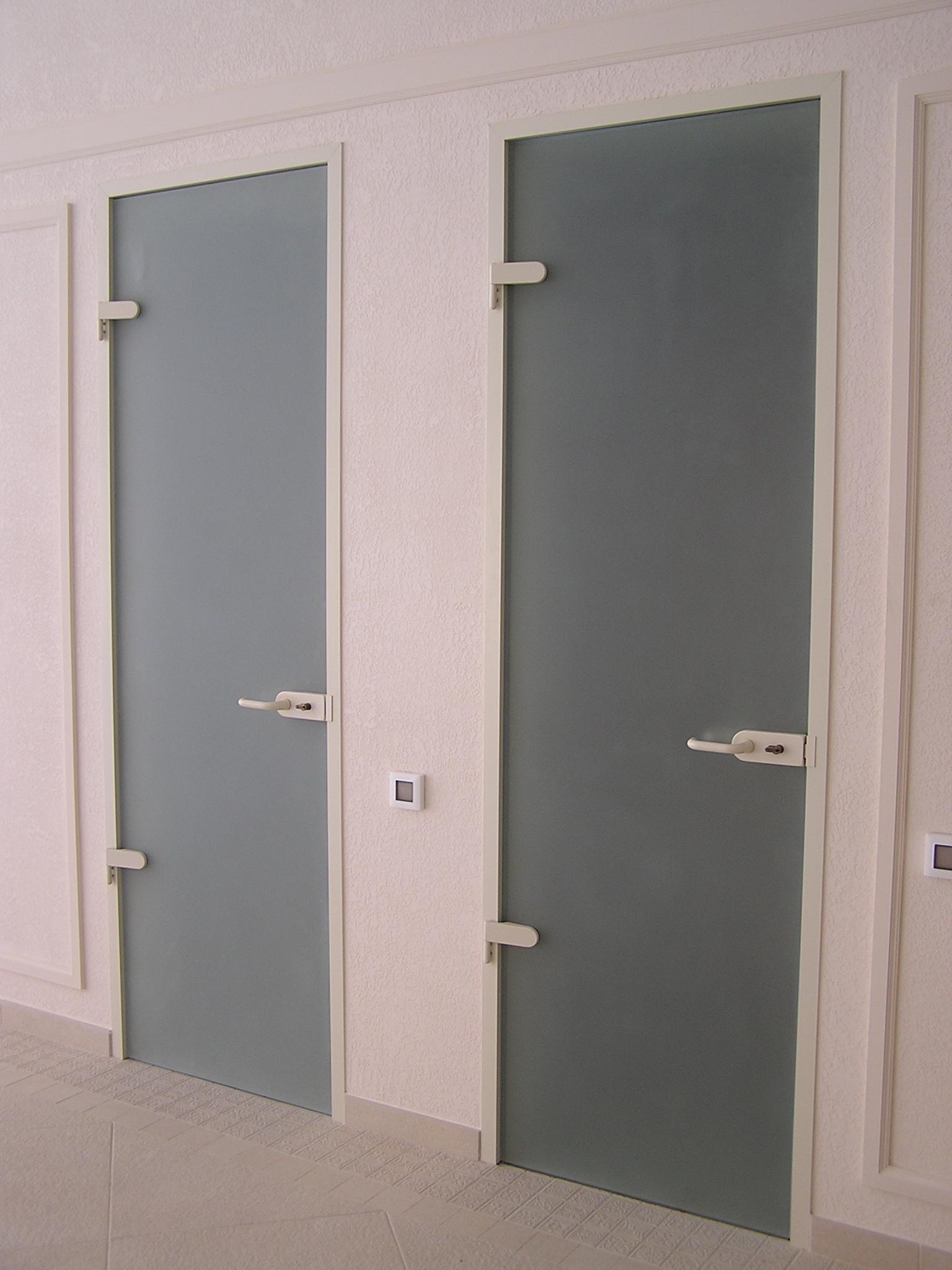 скляні двері луцьк decbud